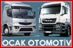 Ocak Otomotiv – Ağır Vasıta ve Hafif Ticari Araç Servisi
