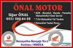 Önal Motor – Tamir Modifiye Aksesuar