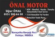 Önal Motor