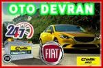 Oto Devran – Fiat Özel Servis