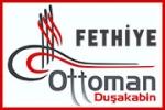 Ottoman Duşakabin – Toptan İmalat Montaj