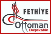 Ottoman Duşakabin – İmalat Montaj
