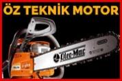 Özteknik Motor – Kesim ve Bahçe Motorları Servisi