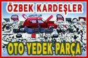 Özbek Kardeşler – Oto Yedek Parça