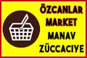 Özcanlar Market – Gıda Manav Şarküteri Züccaciye