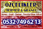 Özçelikler Mermer – Granit Atölyesi