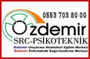 Özdemir Psikoteknik & SRC Merkezi Fethiye