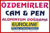 Özdemirler Cam Pen – Euroline Üretici Bayii