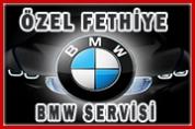 Özel Fethiye BMW Servisi – İsa YAYA
