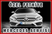 Özel Fethiye Mercedes Servisi – İsa YAYA