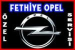 Özel Fethiye Opel Servisi – İsa YAYA
