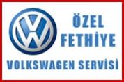 Özel Fethiye Volkswagen Servisi – İsa YAYA