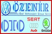 Özenir Oto – Volkswagen Özel Servisi