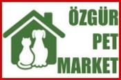Özgür Pet Market – Evcil Hayvan Malzemeleri