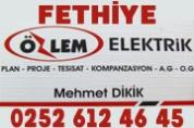 Özlem Elektrik