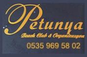 Petunya Organizasyon – Organizasyon ve Beach Club
