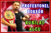 Profesyonel Boksör – Kubilay ALCU 0532 607 60 65