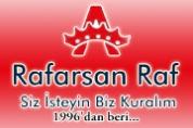 Arsan Raf – Tasarım İmalat Satış Montaj