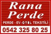 Rana Perde – Ev ve Otel Tekstili
