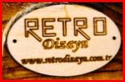 Retro Dizayn – Doğal Dekorasyon Ürünleri İmalat