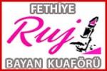 Ruj Kuaför – Saç Tasarım Güzellik ve Estetik Salonu
