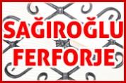 Sağıroğlu Ferforje – Demir Doğrama Ferforje