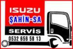 Şahin-Sa Otomotiv – Isuzu Yetkili Servisi
