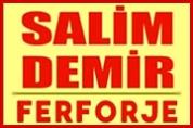 Salim Demir Doğrama – Ferforje Korkuluk