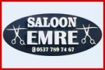 Saloon Emre – Evde Traş Hizmeti
