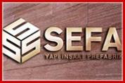 Sefa Ferforje – Demir İmalat Cam ve Naylon Sera