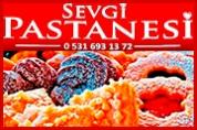Sevgi Pastanesi – Paket Servis Pastane