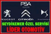 Seydikemer Citroen ve Peugeot Özel Servisi – Lider Otomotiv