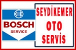 Seydikemer Oto Servis – Bosch Car Service