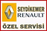 Seydikemer Renault Özel Servisi – Özcan Oto Klinik