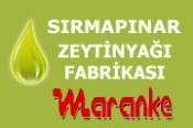Sırmapınar Zeytinyağı Fabrikası – Maranke Zeytinyağı