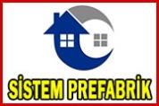 Sistem Prefabrik – Çelik Ev Vila ve Demir Çatı