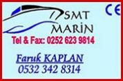 SMT Marin – Yat Tekne Filika İmalat Tadilat Boya