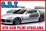 S.B.T. Oto Aksesuar – Cam Filmi Uygulama