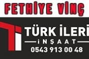Fethiye Vinç – Türkileri İnşaat