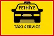 Fethiye Taksi – Konforlu Taksi