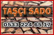 Taşçı Sado – Taş Duvar Örme ve Tadilat
