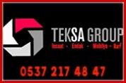 Teksa Group – İnşaat Emlak Mobilya Raf