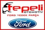 Tepeli Otomotiv – Ford Yedek Parça Satış
