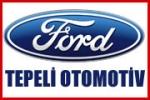 Tepeli Otomotiv – Ford Yedek Parça