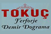 Tokuç Ferforje – Demir Doğrama Atölyesi
