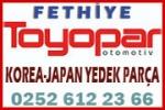 Toyopar – Kore ve Japon Oto Yedek Parçaları