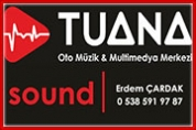 Tuana Sound – Marine Multimedia Systems