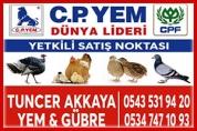 Tuncer Akkaya Tarım – Yem Gübre Fide Civciv
