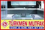 Türkmen Mutfak – Mdf Mobilya İmalat