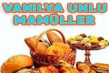 Vanilya Unlu Mamüller